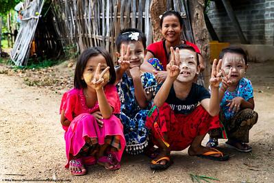 Bagan, Myanmar 2019