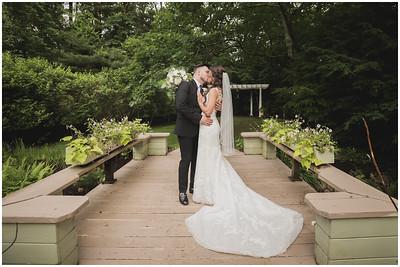 Tim and Jenni Wedding