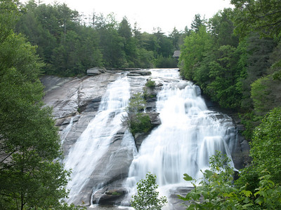 High Falls (Little River)