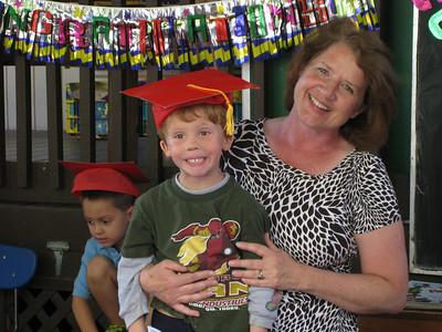 CCNS Preschool Pics
