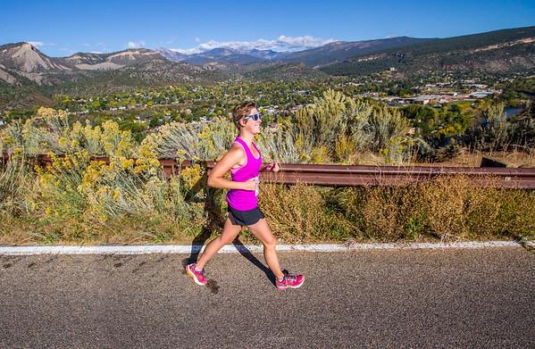 Durango Double - Road Half Marathon