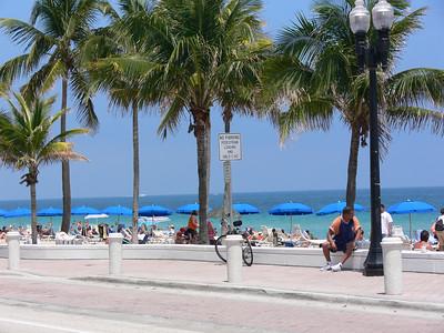 Ft. Lauderdale April 2007