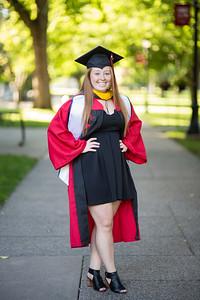 Shannon Graduation Photos