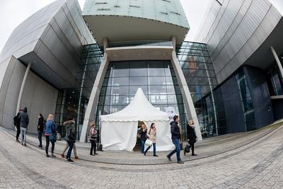 Open House FH Salzburg Urstein/Kuchl