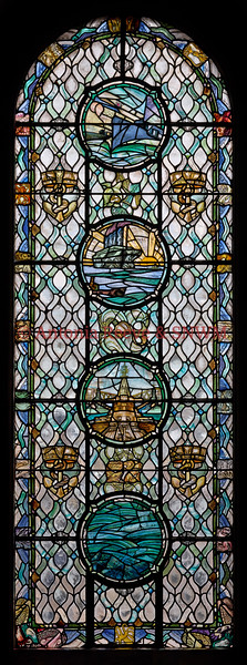 SNWM: Royal Navy Window
