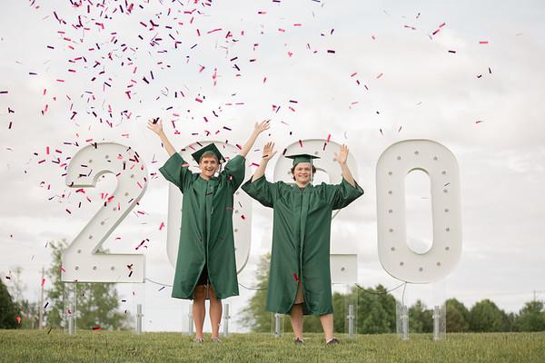 WRE Graduation Ceremony