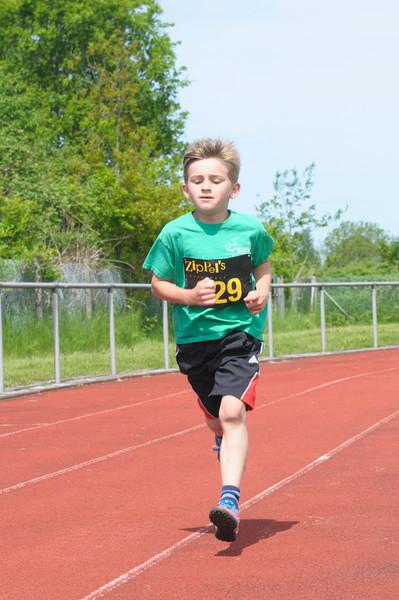 Gettorflauf 2013 - Schülerlauf