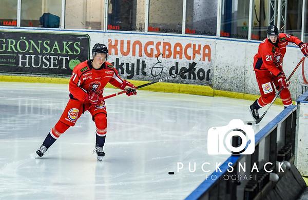 ATG Hockeyettan Hanhals IF - Mörrum GoIS 2019-11-03