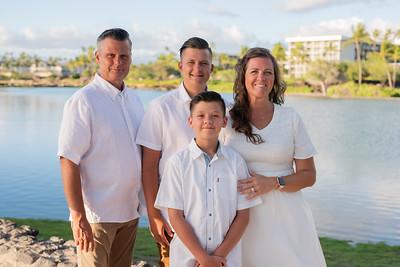 Roemheld Family 2021