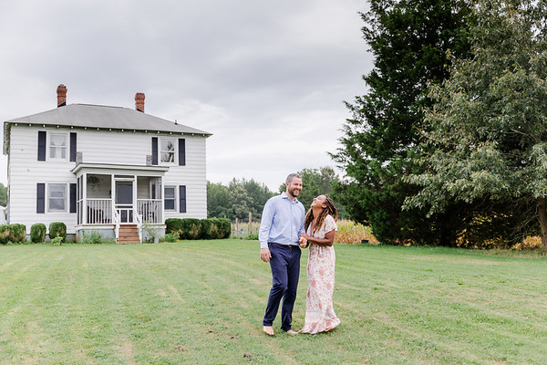 Natalie & Danny   Engaged