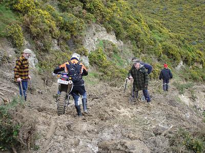 Terawhiti Trail Ride
