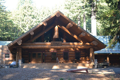 MSS Fall 2012 Camp