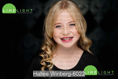 Hallee Winberg