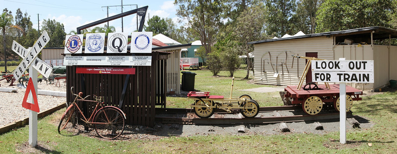 Beenleigh Heritage Centre  Dec 29th 2012 Album 1
