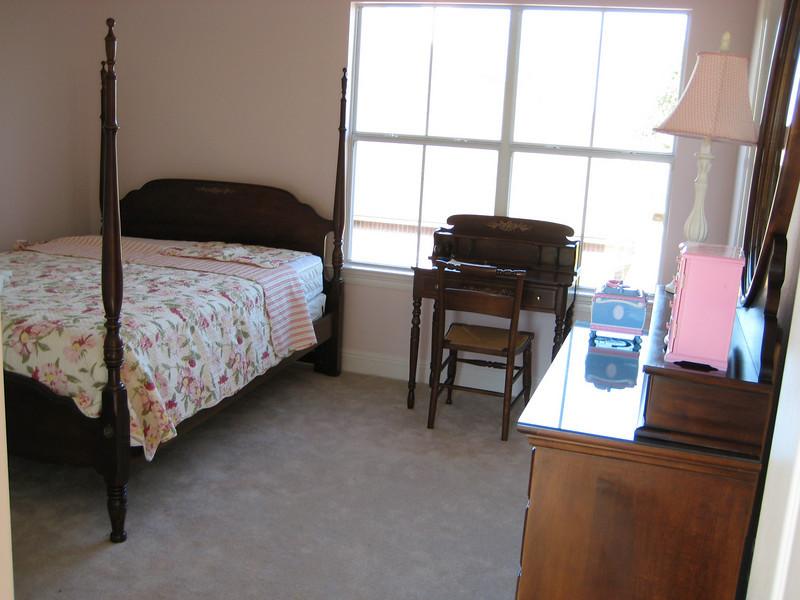 Kate's room.