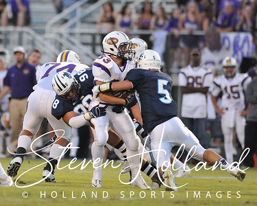 Football – Varsity:  Stone Bridge vs Lake Braddock  9.06.2013 (by Steven Holland)