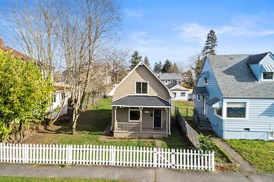 2327 S Sheridan Ave, Tacoma