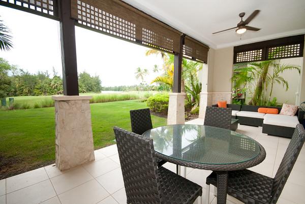 bahia beach aptamento veranda penhouse en construcion centro recreativo