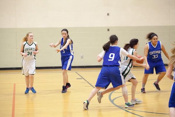 Hannah | Basketball