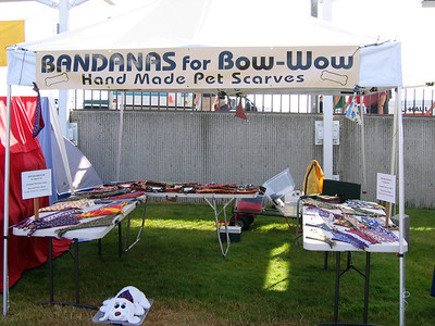 Bandanas For Bow_Wow