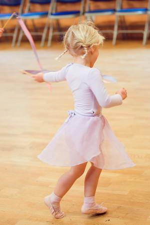 Bedford Academy of Dance