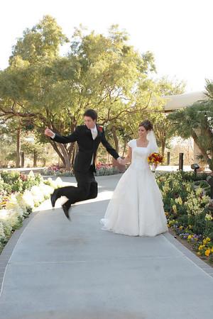 2006 Kenny & Megan wedding