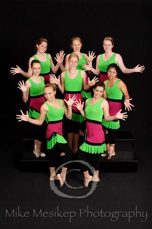 Teen Ballet 1 - 5:45