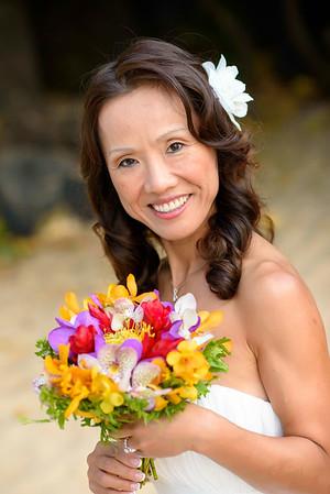 EDITED Ying & Olaf's Wedding, 2-18-16, Makena Cove