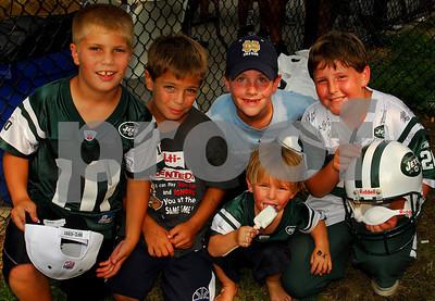 2007 Jet Fest/Jets Practice, 8-04-2007