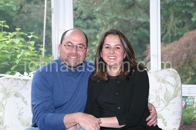 Hutinsky Family Portraits - June 23,  2003