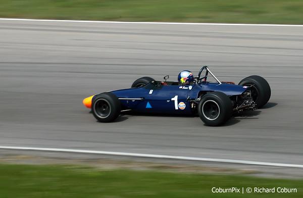 2015 CHGP Open Wheel Test Day