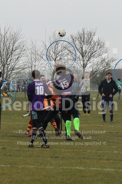 178 - Quidditch - British Cup
