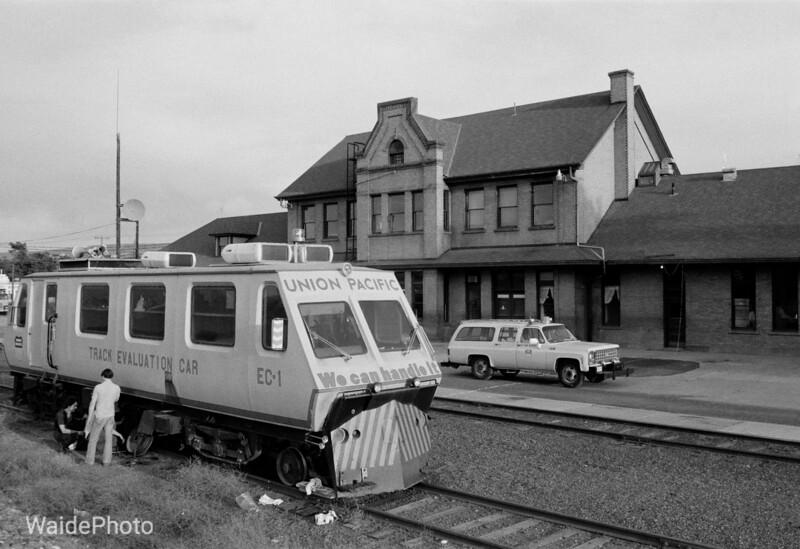 Lewiston, Idaho 1982