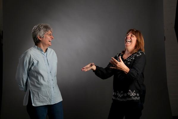 Lisa & Ellen