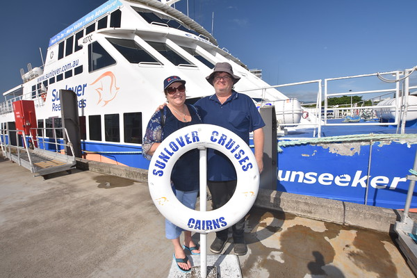 Sunlover Cruises 15th January 2020