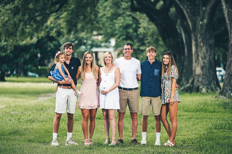Mauterer Family