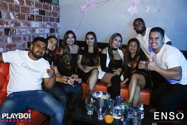 9/29 [Lit Saturdays@Enso]