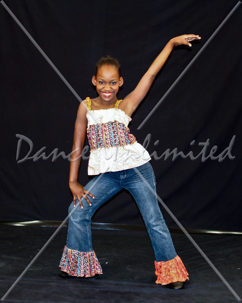 Dance Unlimited 2010