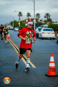 Mile 10 - Half Marathon