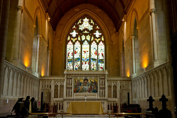 Armagh-Monasterboice