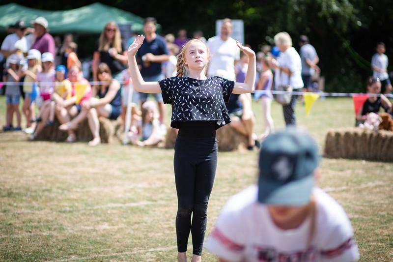 2018 - St  James Summer Fair 037