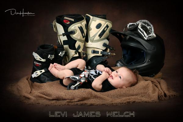 Levi Welch 10-15-2016