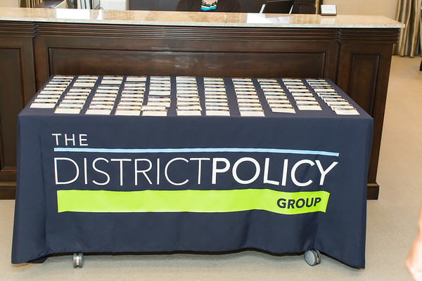 District Policy Group