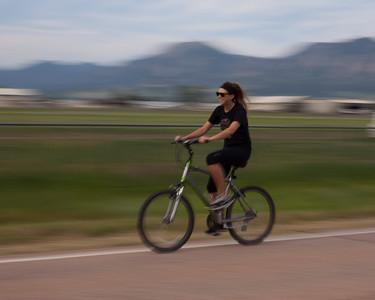 Bike To Work Day - Boulder 2015