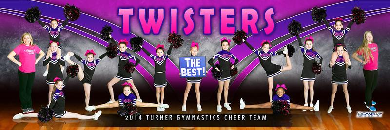 Turner Twisters
