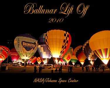 2010 Ballunar Hot Air Balloon Festival