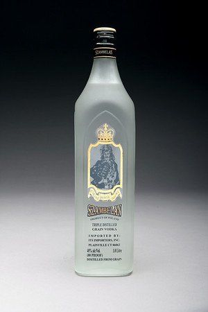 Szambelan Vodka