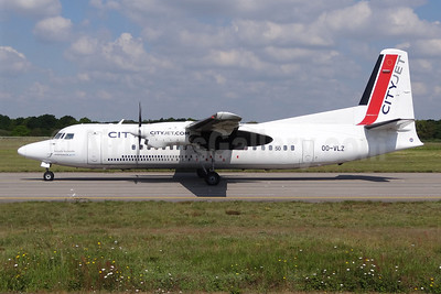 CityJet (VLM Airlines)