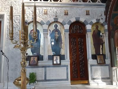 Agios Apostolos Pavlos Church