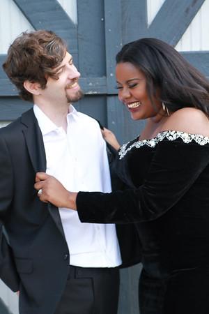 Zilphia&Ronnie Engagement